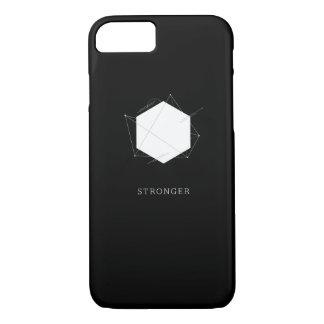 Hexágono - capas de iphone mais fortes