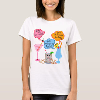 'Hey é bonito! ' Camiseta