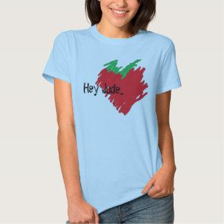 Hey Jude… T-shirt