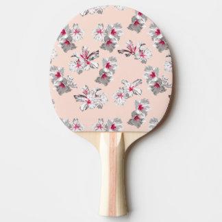 Hibisco Raquete Para Ping Pong