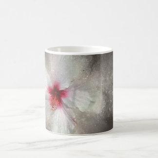 Hibiscus clássico da caneca