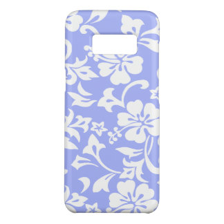 Hibiscus do Hawaiian de Kapalua Pareau Capa Case-Mate Samsung Galaxy S8