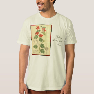 Hibiscus:  Lua de Madagascar T-shirt