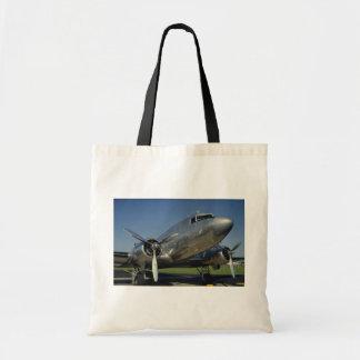 Híbrido de Douglas C-41 Dakota Bolsa Para Compras