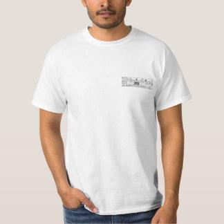 HieroGlyph minúsculo Camisetas