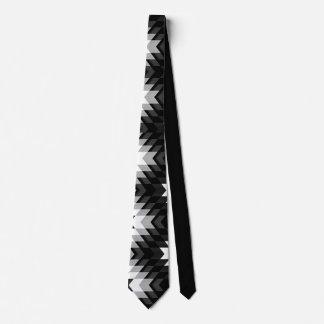 Hieroglyphics nativos gravata