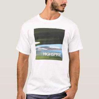 "Highspire ""seu tudo"" camiseta"