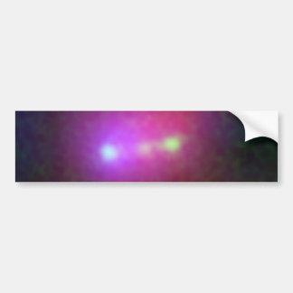 Himiko (Subaru, Hubble, e opinião do Fim-acima de