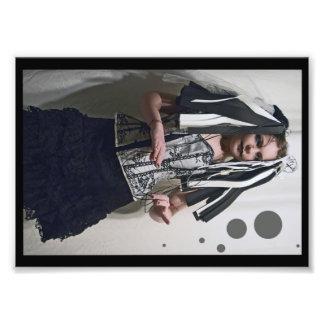 Himitsu - impressão 1 da foto da boneca de Gore