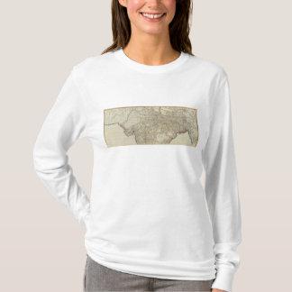 Hindoostan norte camiseta