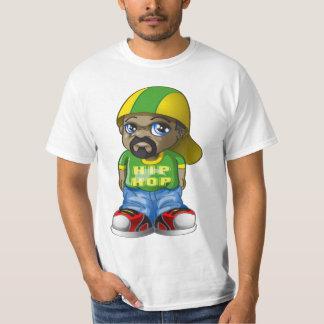 Hip-Hop B-boy Tshirts