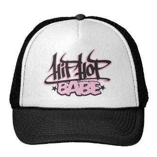 Hip Hop Babe® Bones