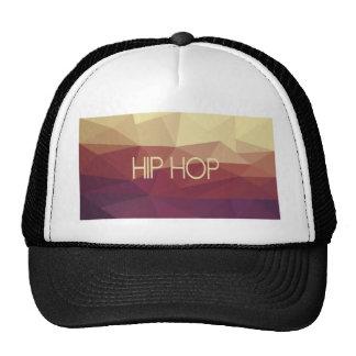 Hip Hop Bonés