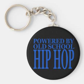 HIP HOP CHAVEIRO
