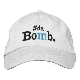 Hip hop hat boné