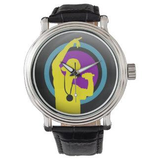 Hip Hop - relógio