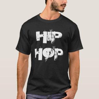 HIP HOP - ((T preto))- Camiseta