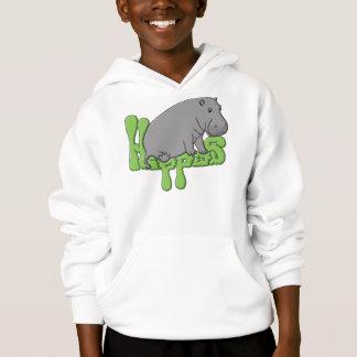 Hipopótamo pesado - verde