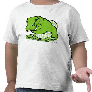 hipopótamo tshirt