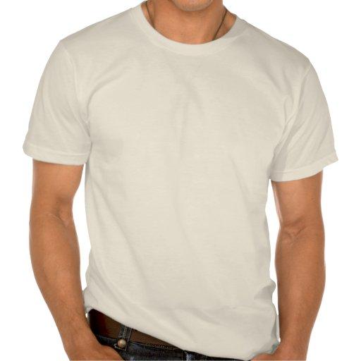 Hippie industrial camisetas