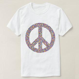 Hippie t-curto tshirt