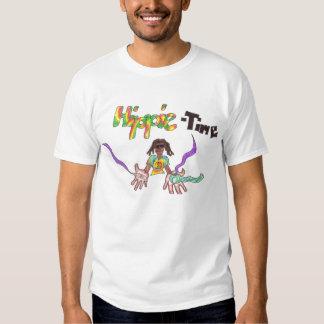 hippie-tempo tshirts