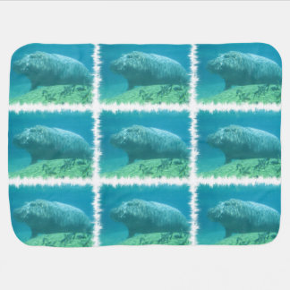 hippo-7 mantas de bebe