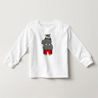 Hippo Tshirts