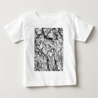 hipster effect texture camiseta para bebê