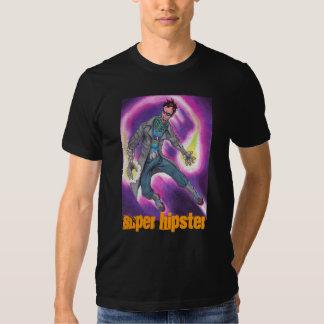 Hipster super t-shirts