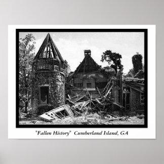 História caída Cumberland mim… Posteres