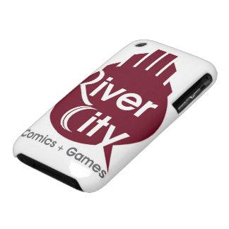 História em quadrinhos da cidade do rio + Cobrir Capinhas iPhone