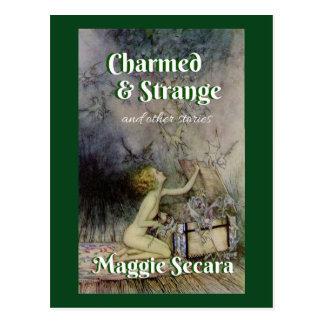 Histórias encantadas & estranhas e outras cartão postal