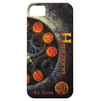 Hmennon - Na Hora H Capa Para iPhone 5