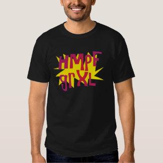 hmpfgrxl curse tshirt