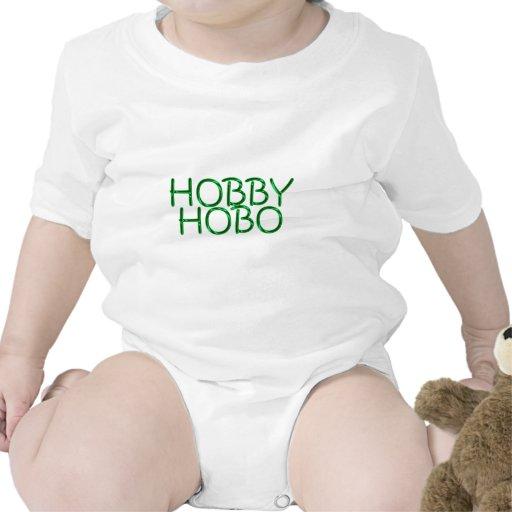 hobby hobo t-shirts