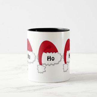 #HolidayZ da caneca do papai noel Ho Ho Ho