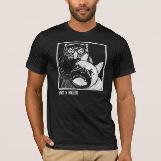 Holler da buzina N Camiseta