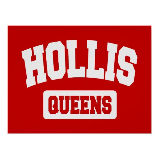 Hollis, Queens, NYC Posters