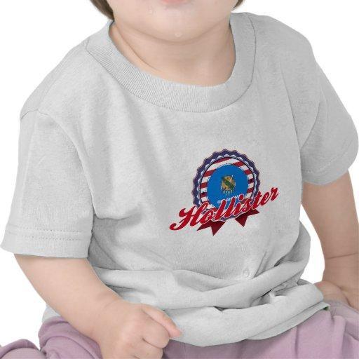 Hollister, APROVAÇÃO Camisetas