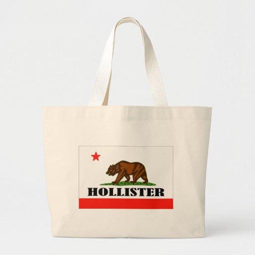 Hollister, Ca -- Produtos Bolsa Para Compra