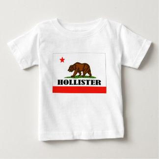 Hollister, Ca -- Produtos Camiseta Para Bebê