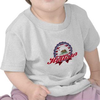 Hollister, CA Tshirts