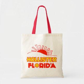 Hollister, Florida Sacola Tote Budget