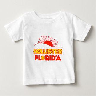 Hollister, Florida Camiseta Para Bebê