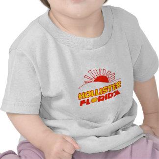Hollister, Florida Camiseta