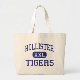 Hollister - tigres - alto - Hollister Missouri Bolsa Para Compras