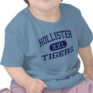 Hollister - tigres - alto - Hollister Missouri Tshirt