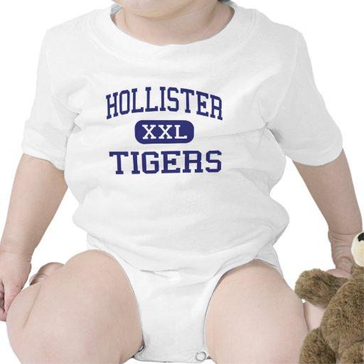 Hollister - tigres - alto - Hollister Missouri Macacão