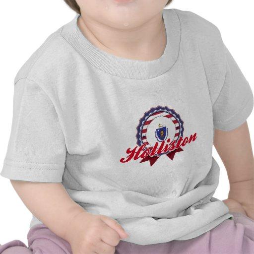 Holliston, MÃES Tshirt